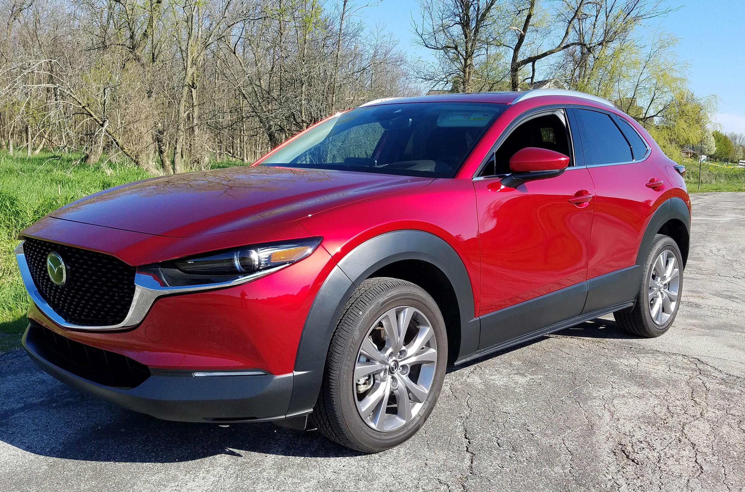 Kekurangan Mazda C Murah Berkualitas