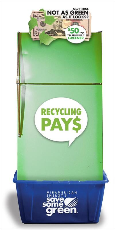 Recycle Old Appliances for Cash | WVIK