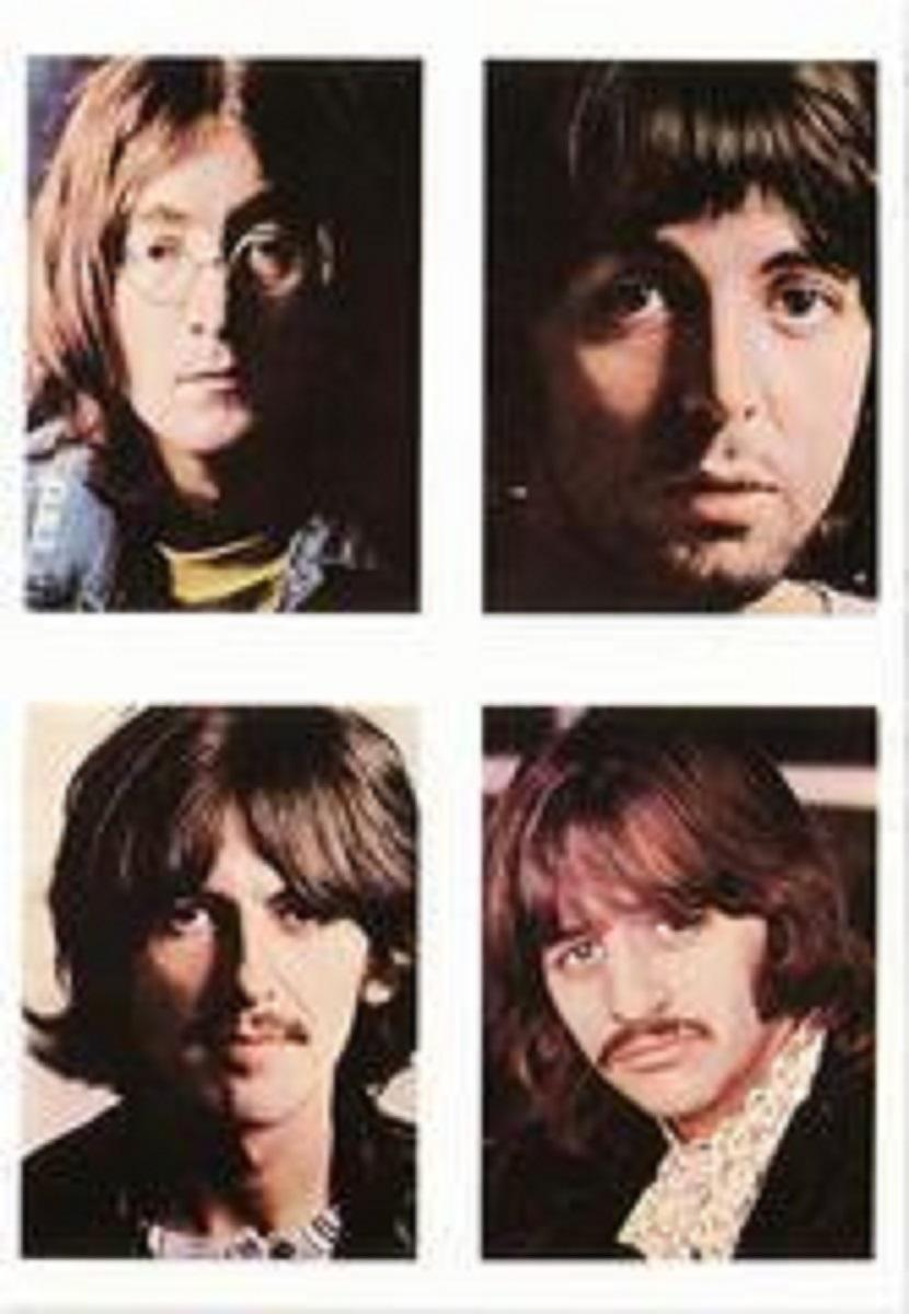 The Best Of The White Album Listening Party: Revisiting The