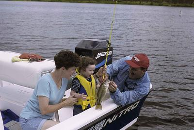 State Introduces 5-Day Fishing License | West Virginia Public