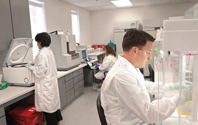 Mu Forensic Science Center Receives New Classification West Virginia Public Broadcasting
