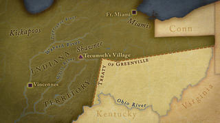 Greenville Treaty Ends Indian Threat to Western Va: August 3
