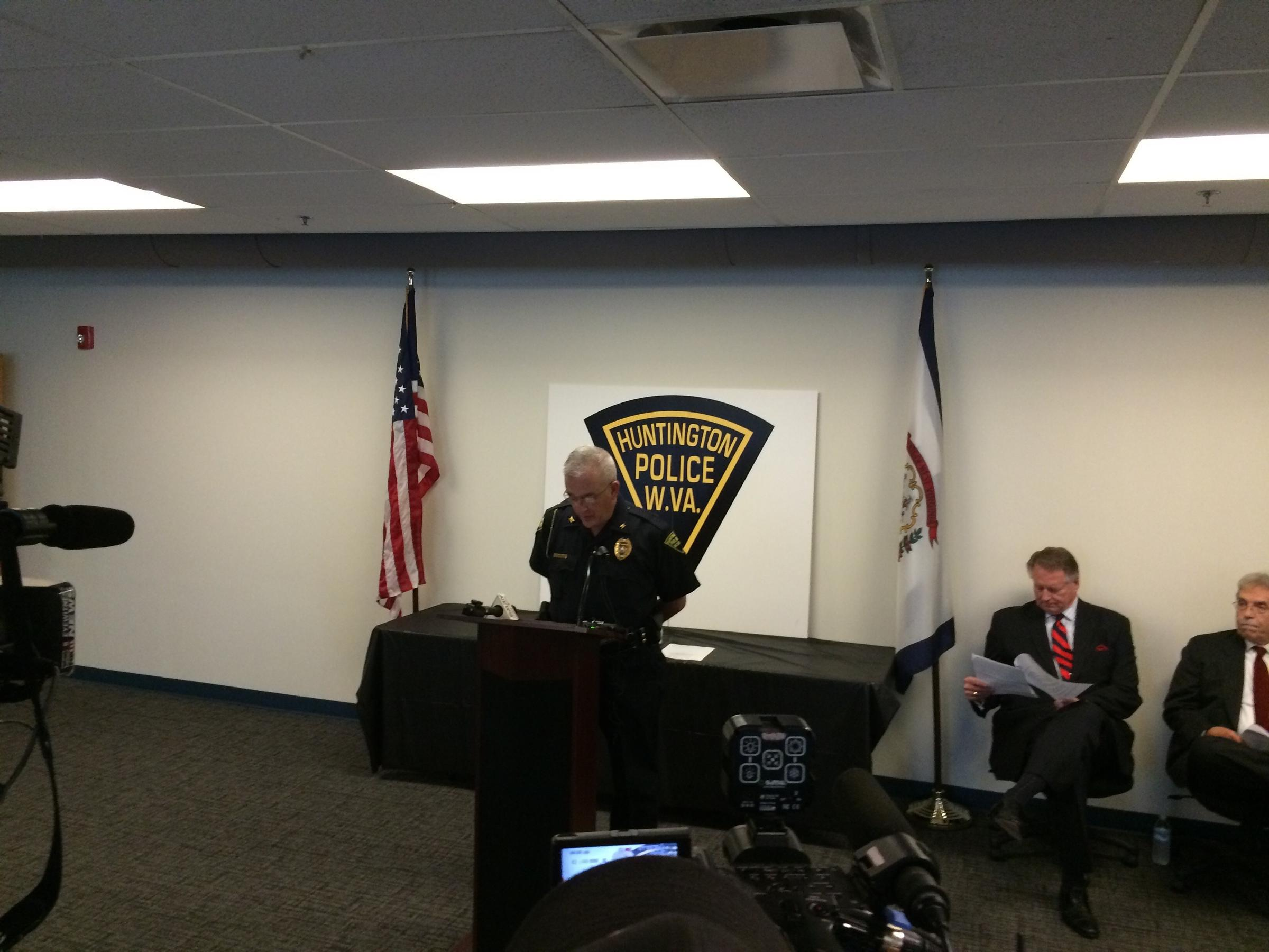DNA Testing Partnership Leads to Cold Case Indictment | West