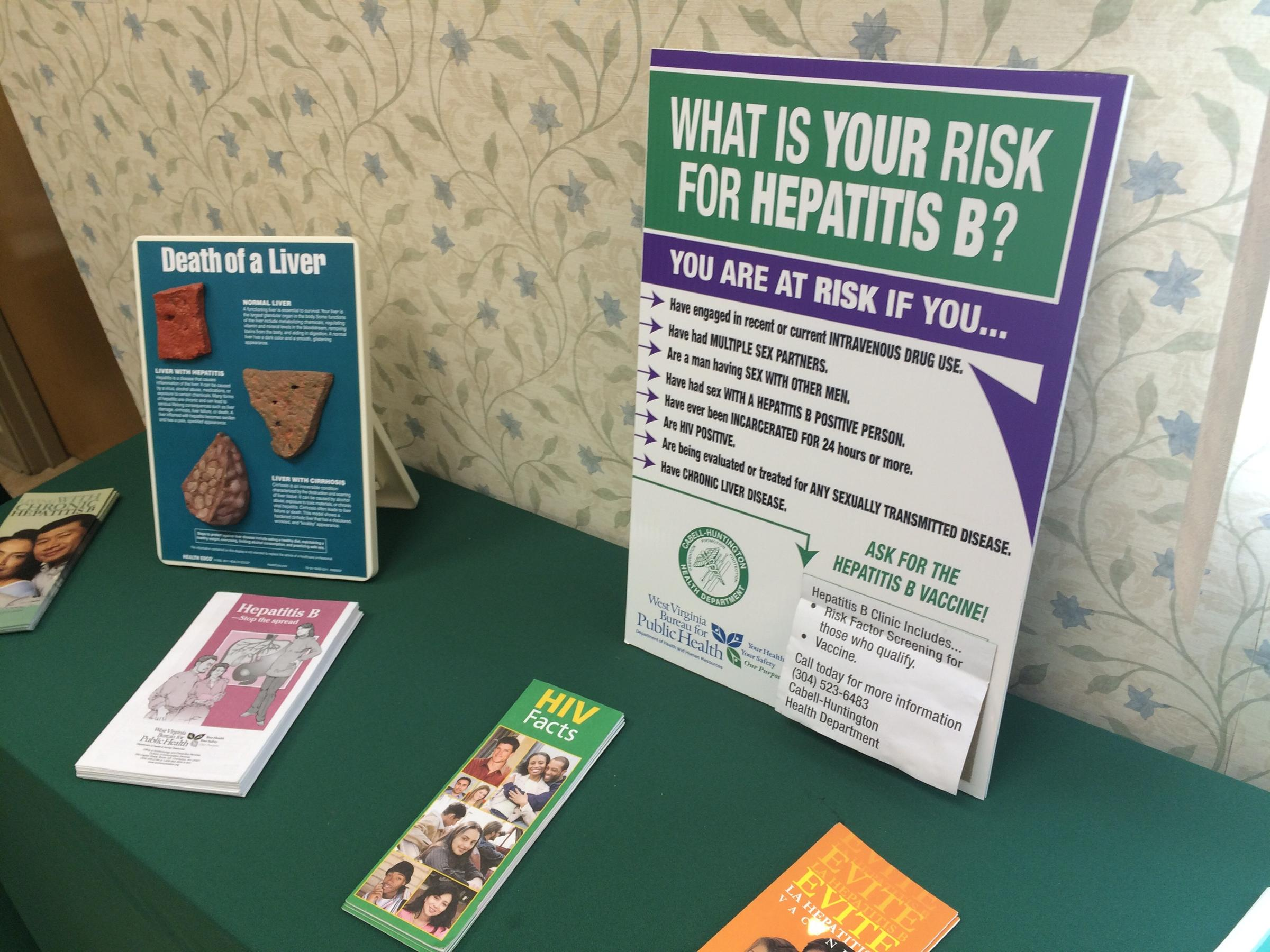 Can a Needle Exchange Program Work in Huntington? | West