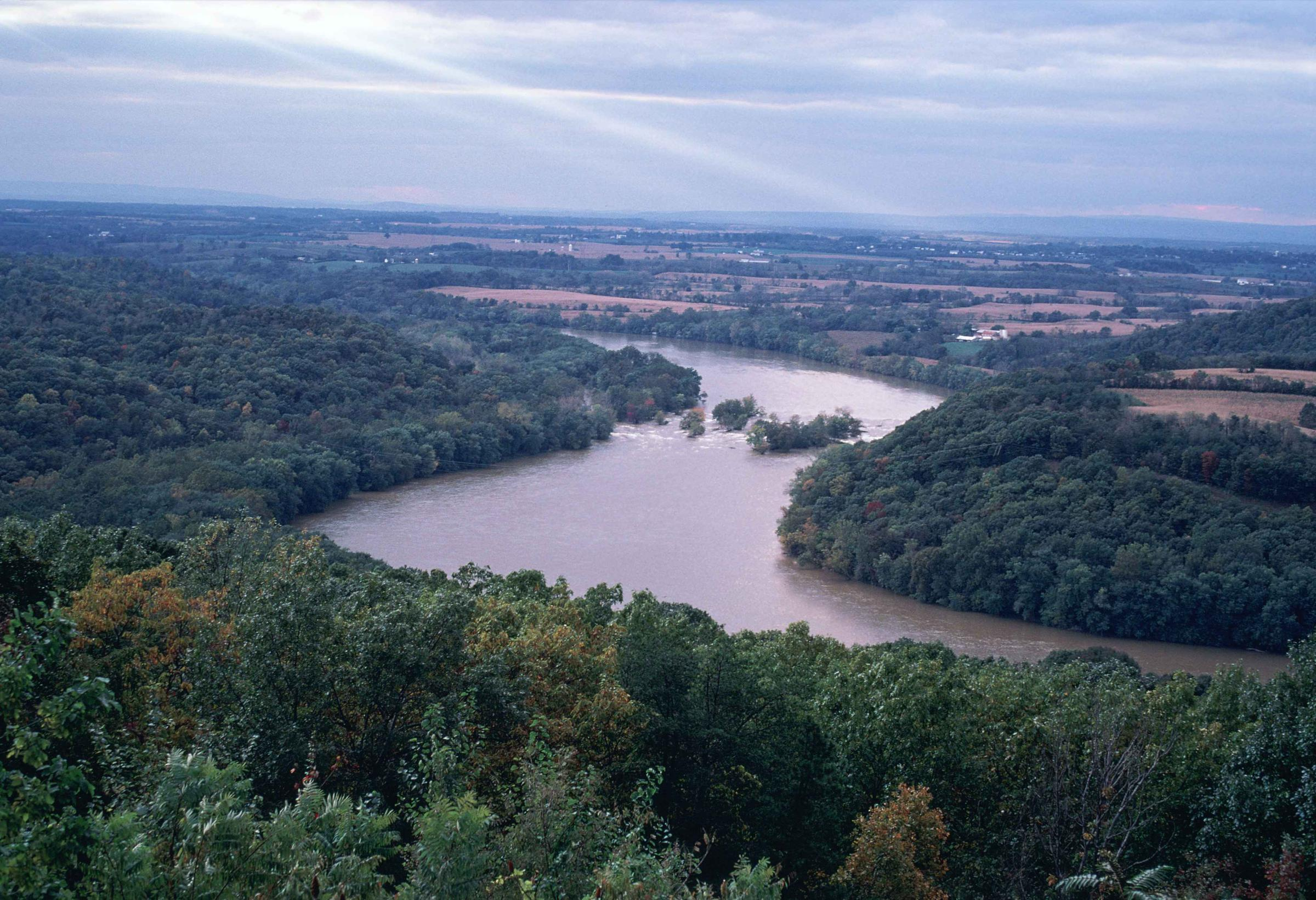 Company Pays EPA Fine After Pipeline Leak | West Virginia