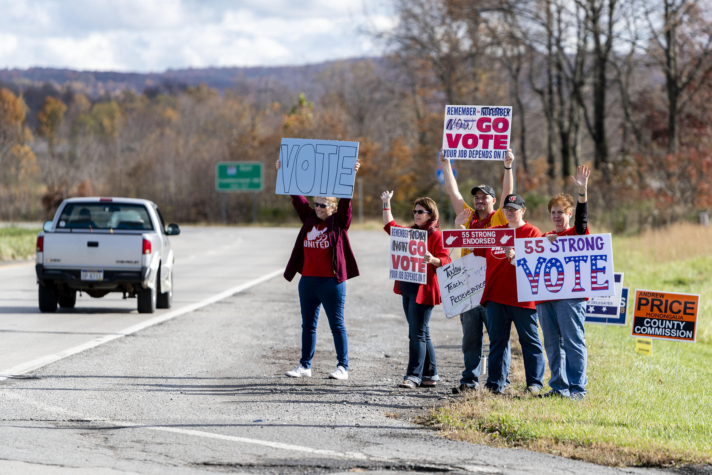 Election 2018: Results from the Major Races | West Virginia