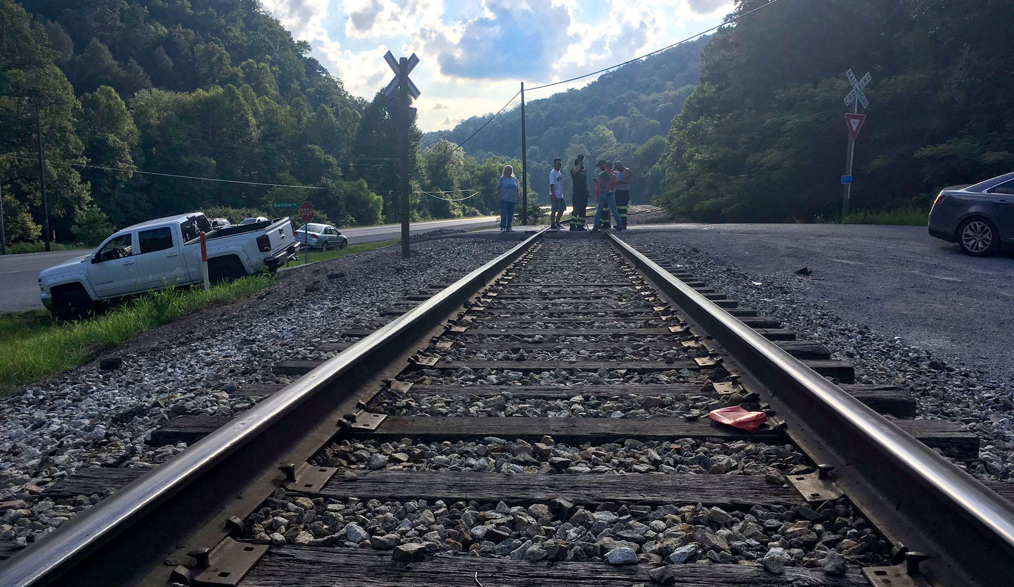 Blackjewel Miners Block Railroad to Demand Pay from Bankrupt