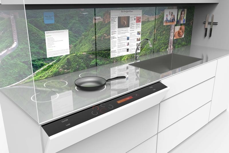 The Kitchen Of Future Wvtf