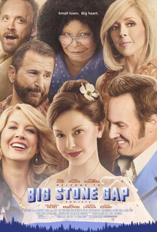 Big Stone Gap the Movie Love Letter to Southwestern VA Town Goes