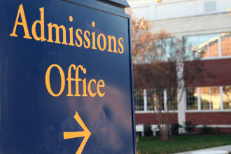 University Of Virginia Admissions >> Streamlining College Admissions In Va Wvtf
