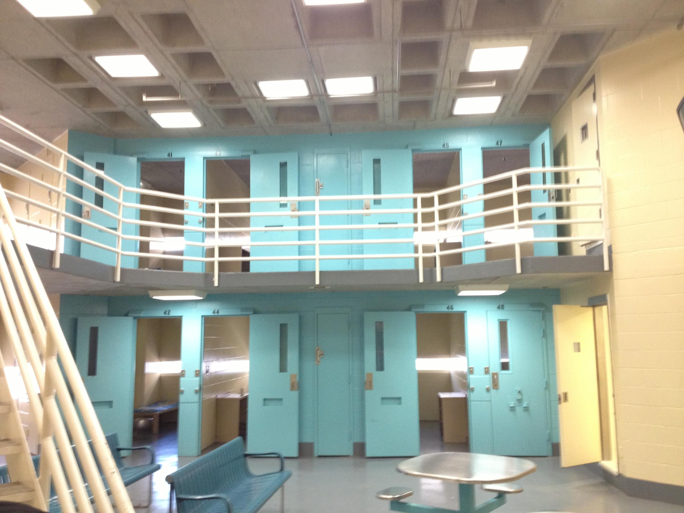 Hamilton County Justice Center Inmate Phone Calls
