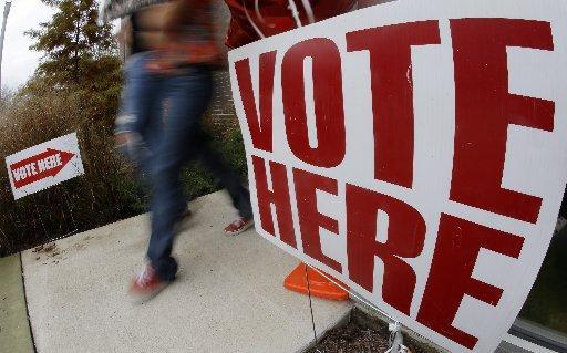 Surprise! Hamilton County Has Two Municipal Court Elections