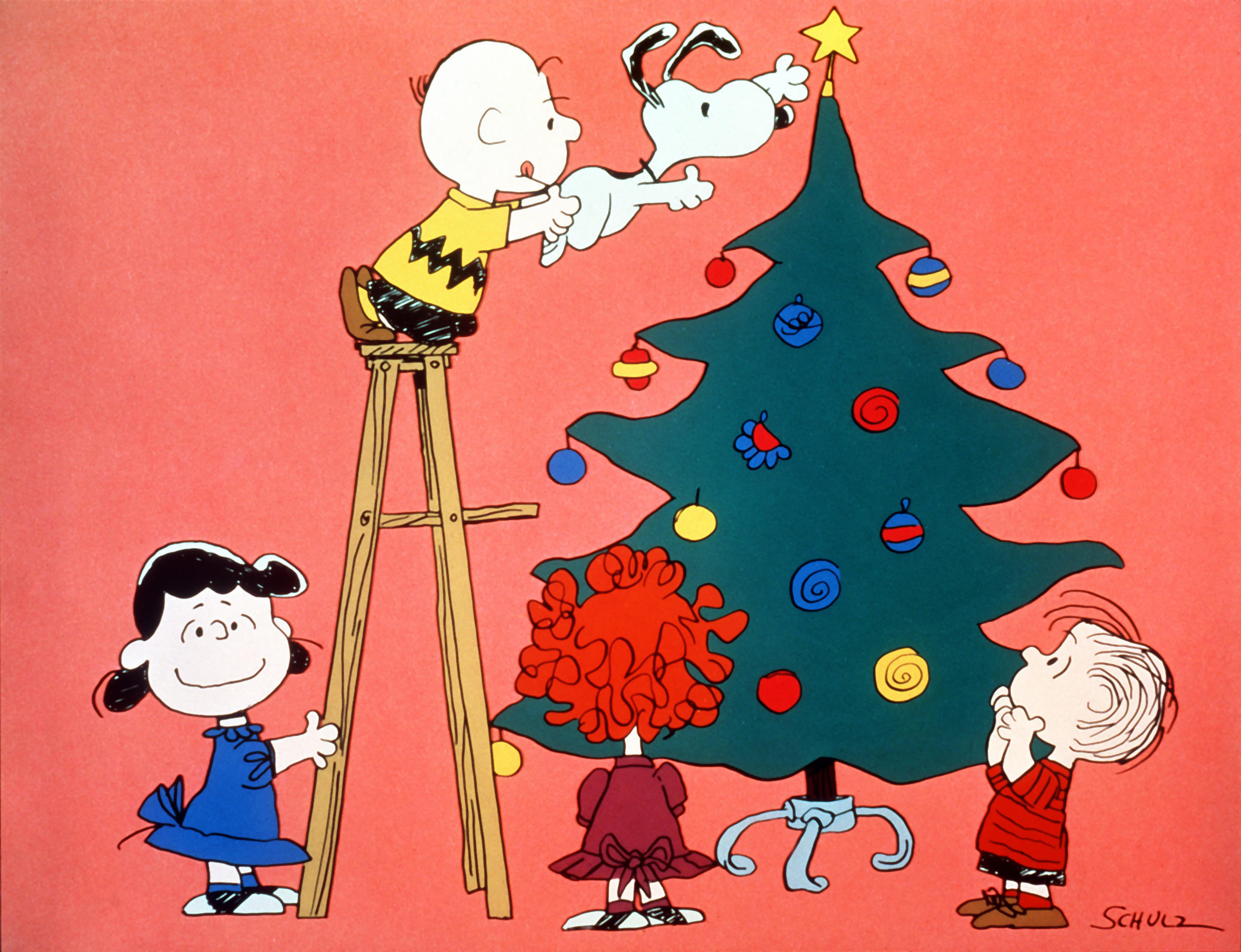 Charlie Brown Christmas Images.10 Things To Know About A Charlie Brown Christmas Wvxu