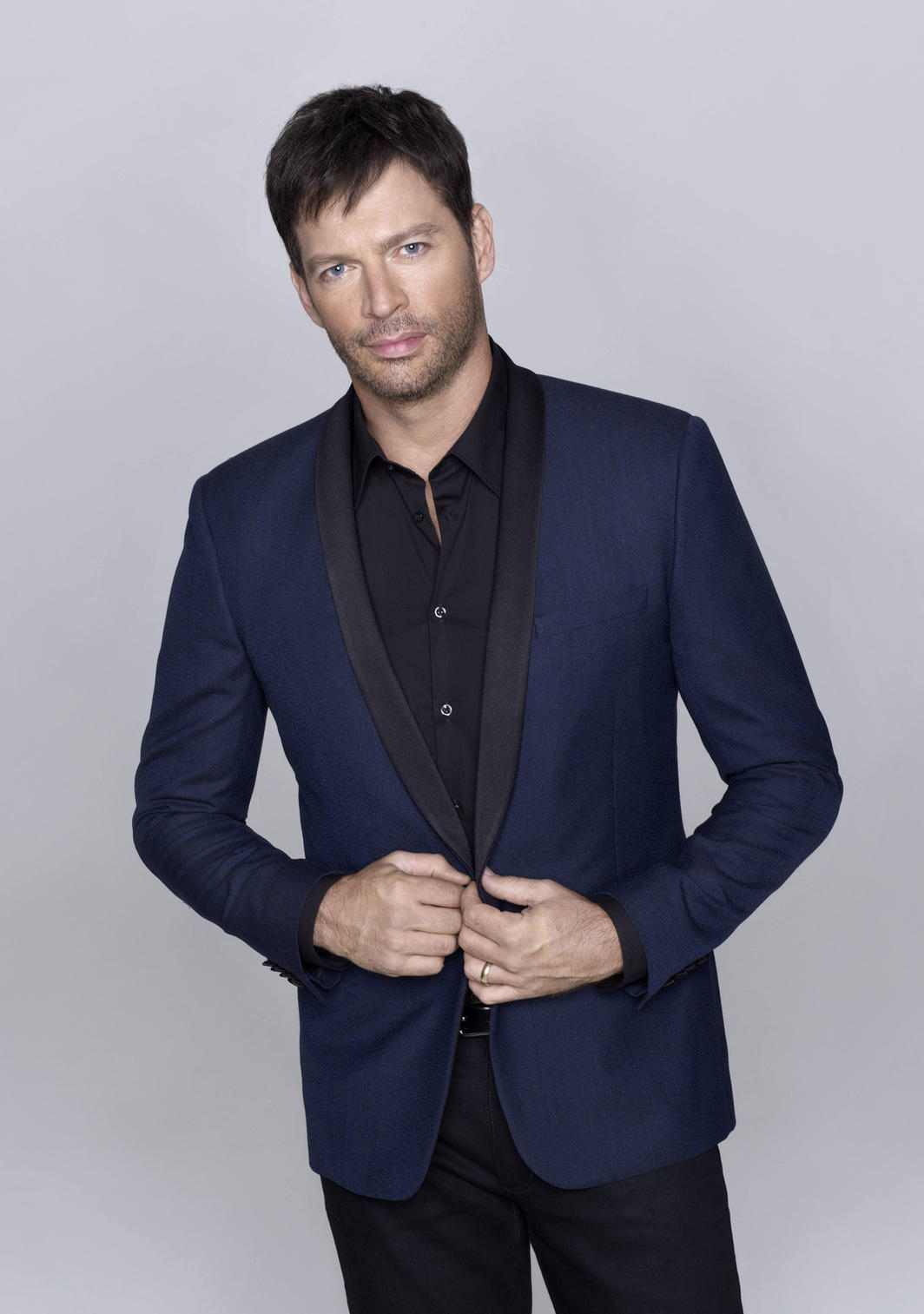Harry Connick Jr , Robert Irvine, T D  Jakes Coming To
