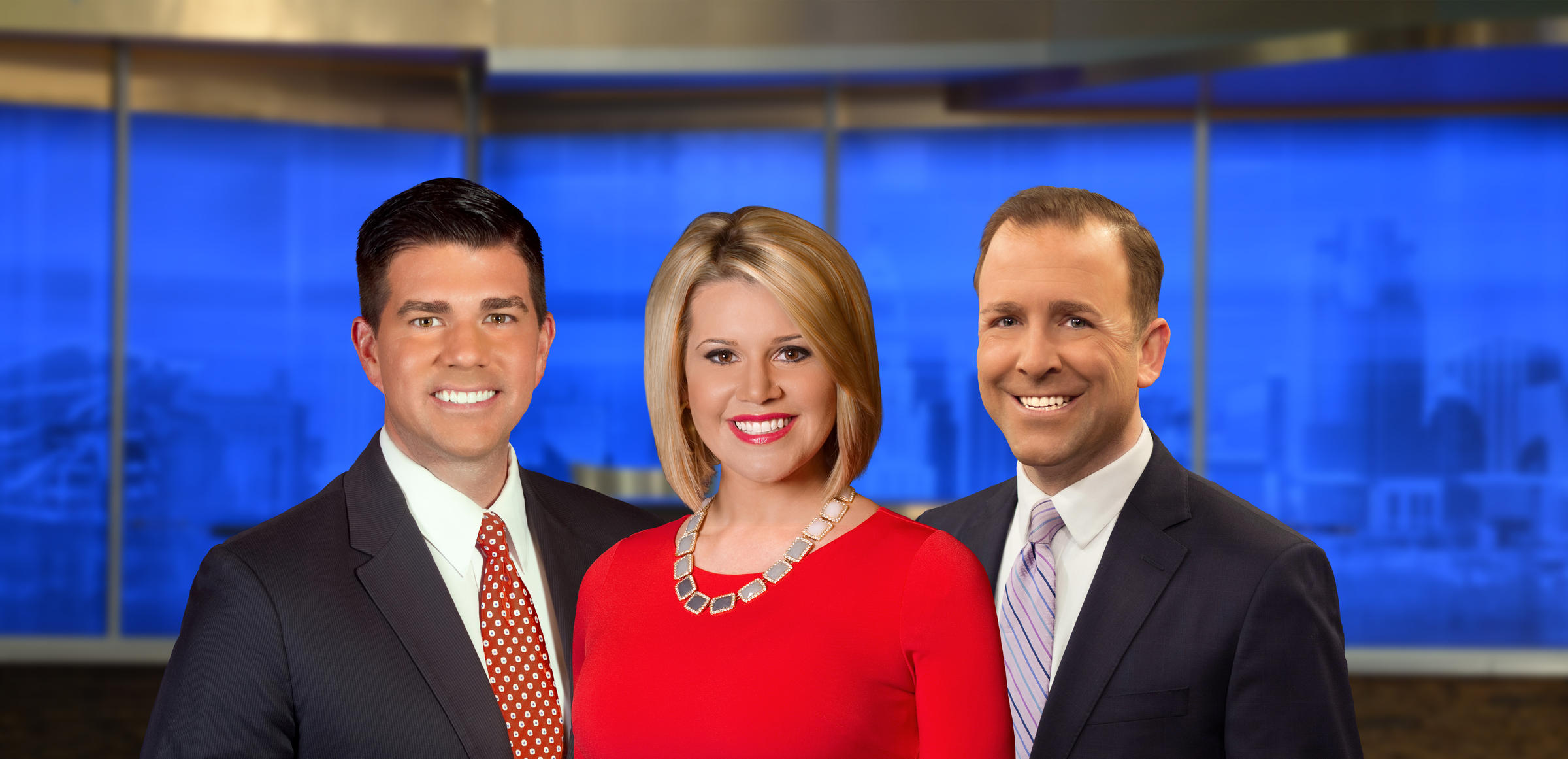 After February Sweeps Come TV News Changes | WVXU
