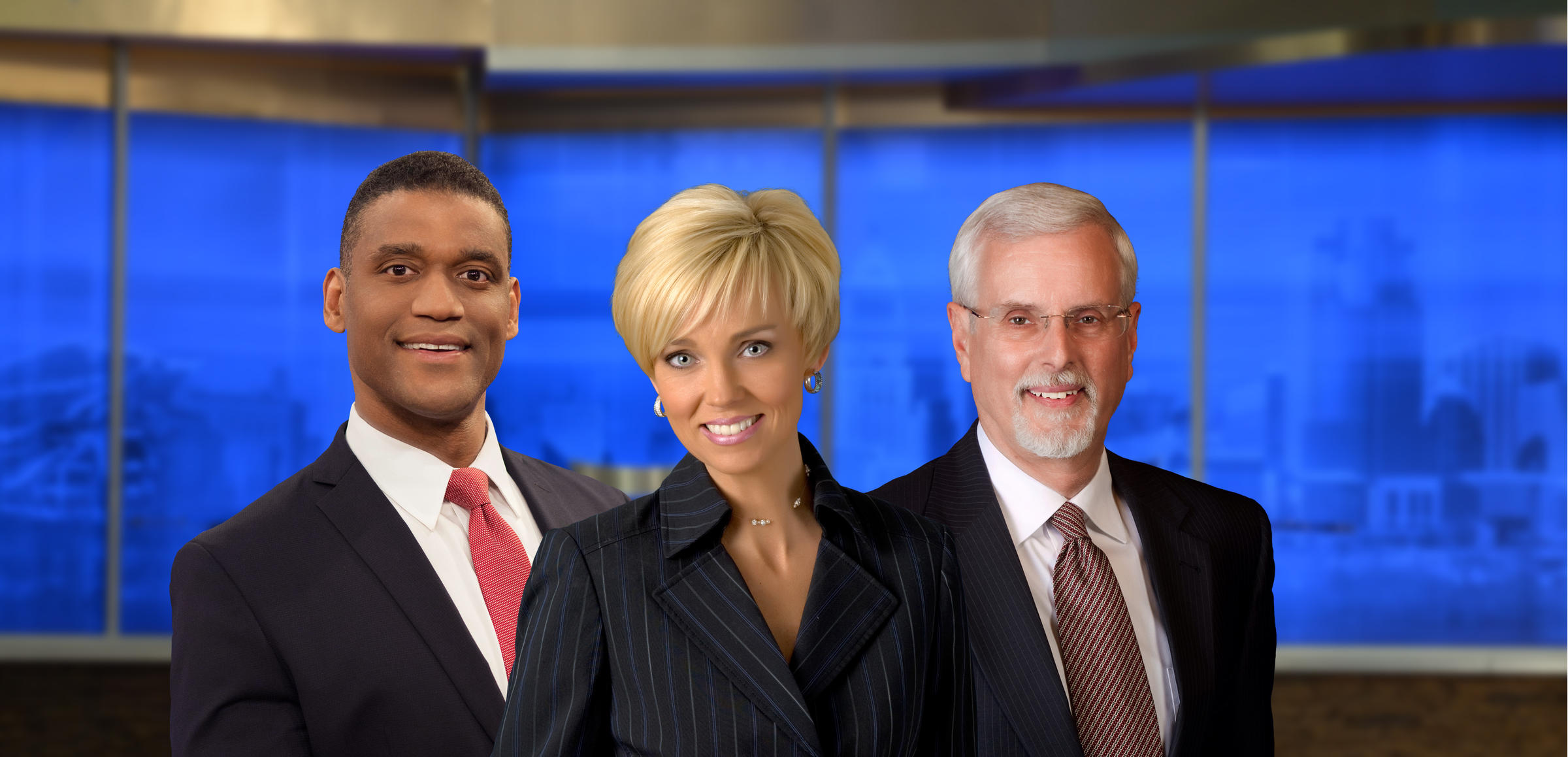 Rob Williams Named Fox 19 Evening Co-Anchor | WVXU