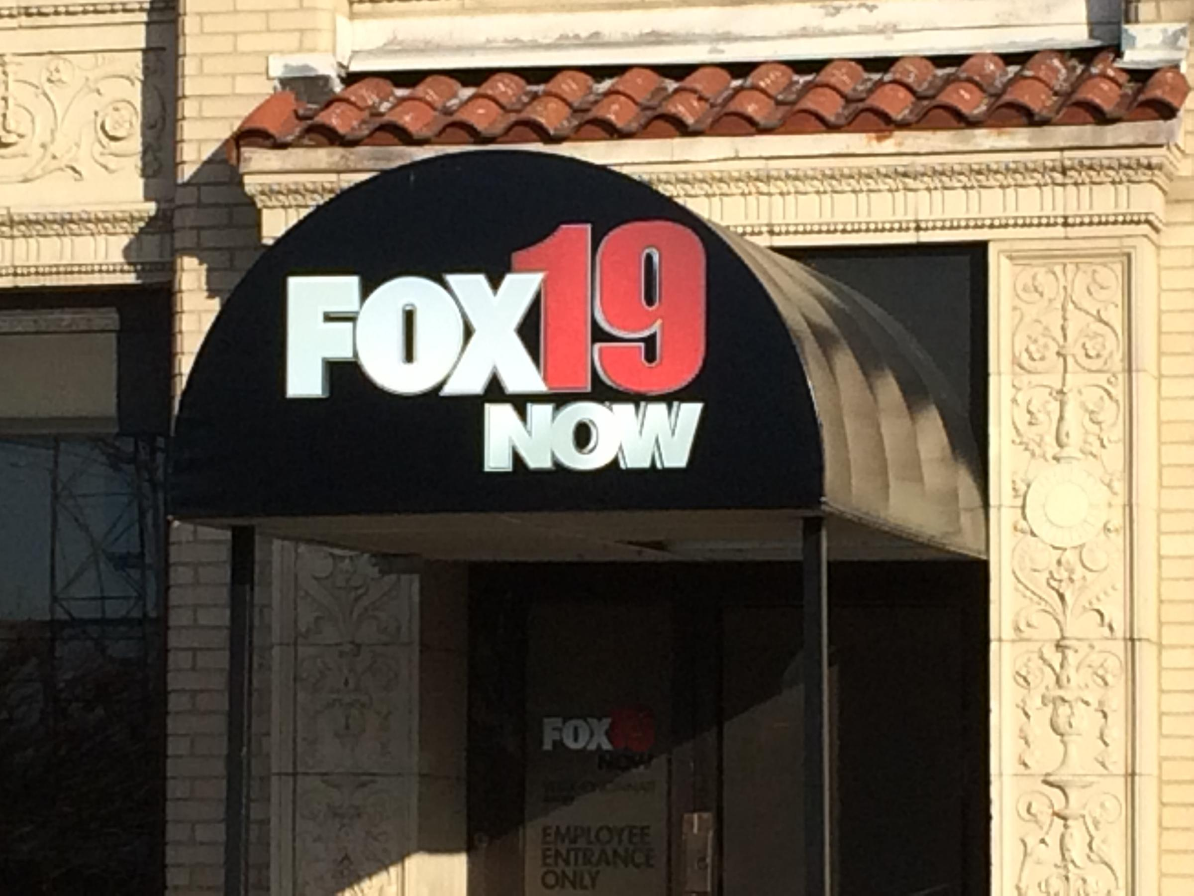 Enquirer, Fox 19 Near News Partnership | WVXU