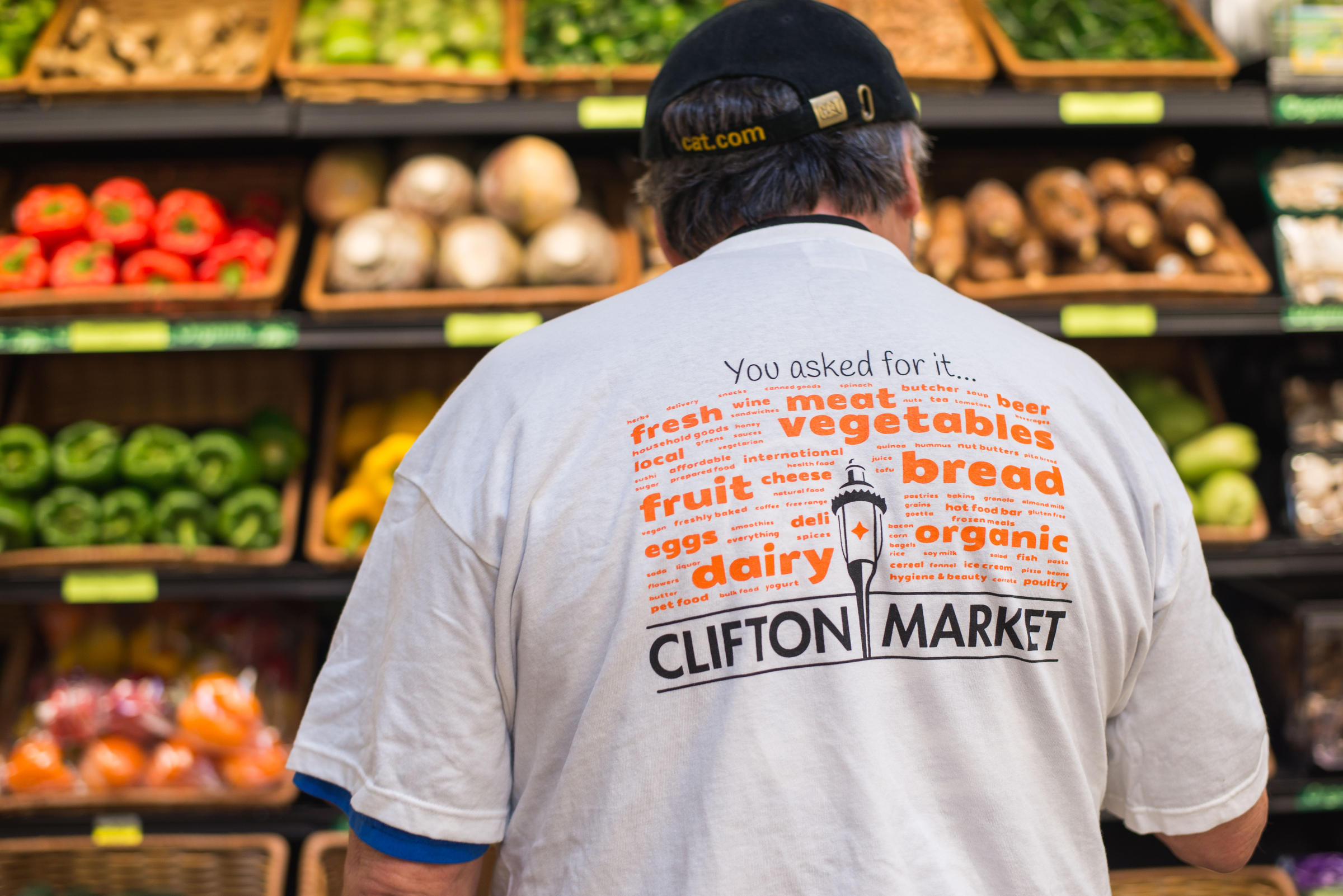 The Challenges Being Faced By The Clifton Market | WVXU