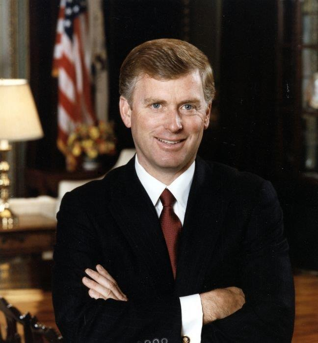 How Dan Quayle Made Me Look Smart (Yes, Really) | WVXU