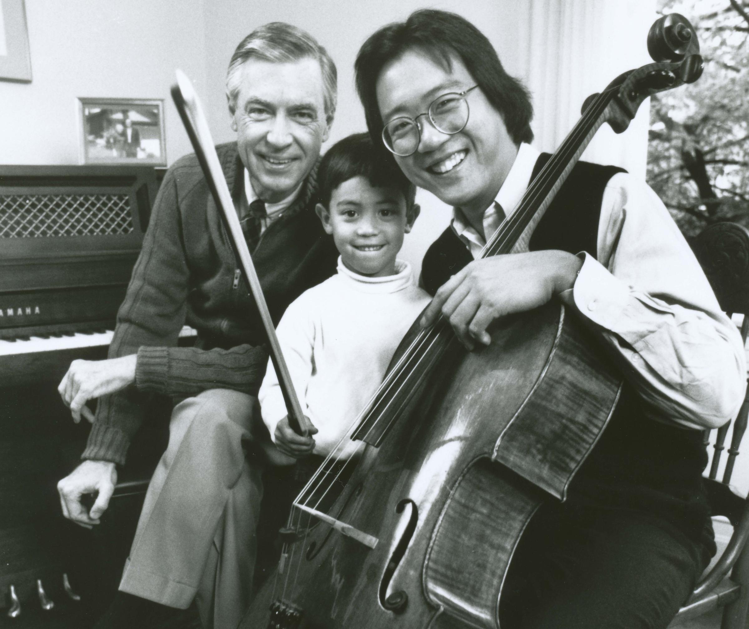 Mister Rogers Film Premieres On Tv Saturday Wvxu