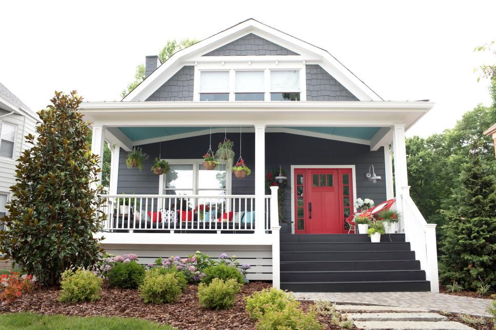 The Sweepstakes To Win This Renovated Oakley Home Opens Oct 1