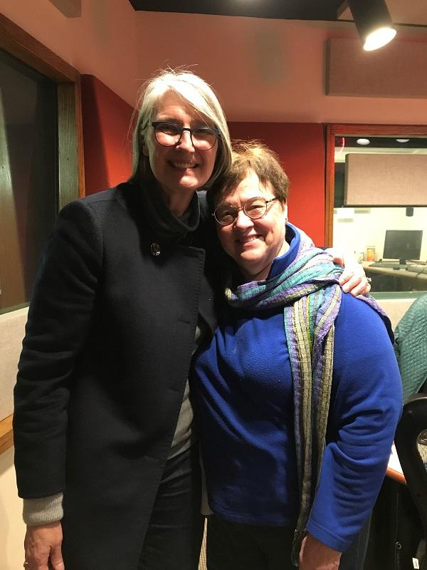 The Latest Inspector Gamache Novel From Bestselling Author Louise Penny | WVXU