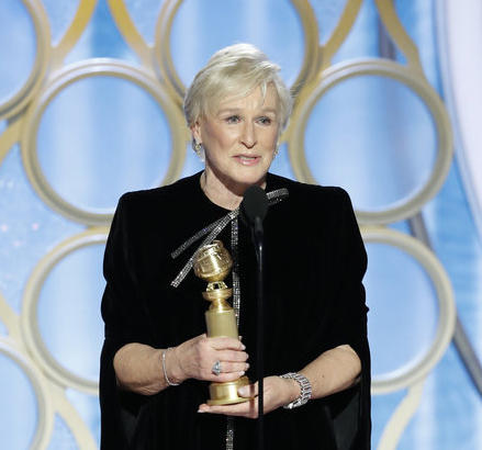 Glenn Close Joins Amy Adams In 'Hillbilly Elegy' Cast | WVXU