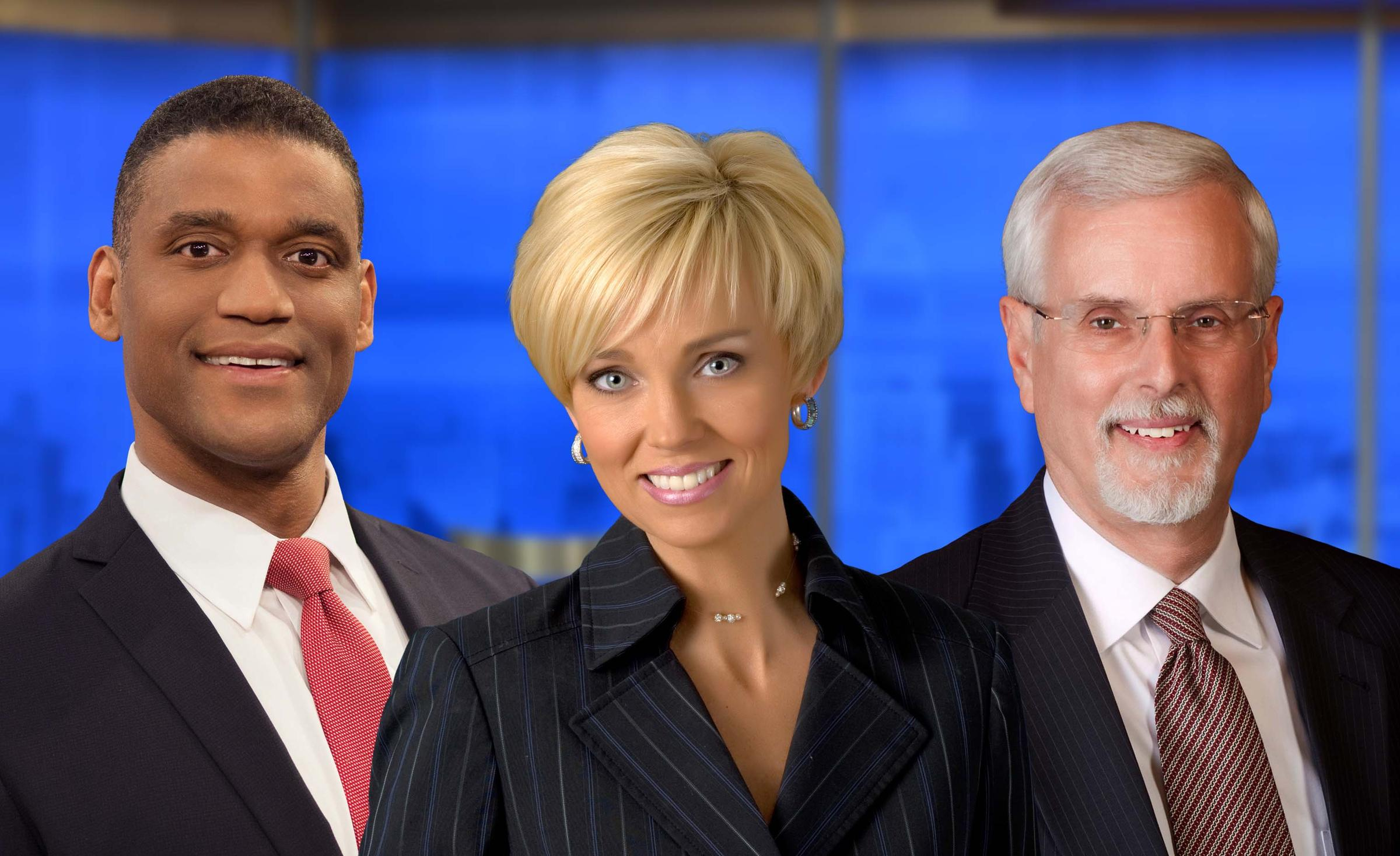 Wxix Tv Names Anchor Teams For 5 6 30 P M Newscasts Wvxu