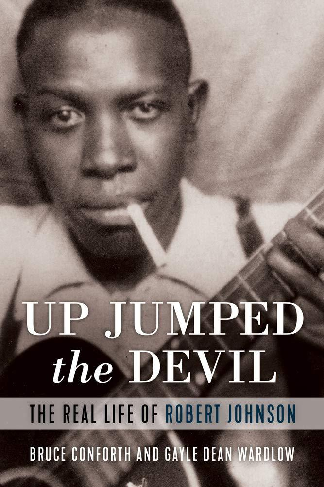 The Story Behind Bluesman Robert Johnson