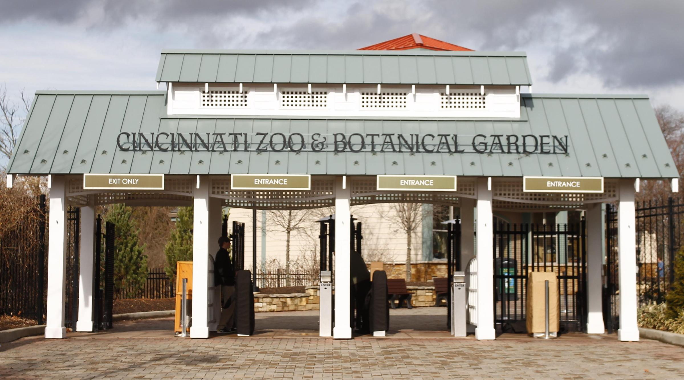 Image result for the cincinnati zoo