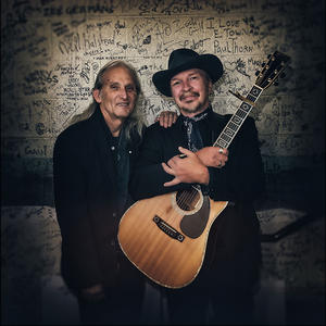 American Routes Shortcuts: Jimmie Dale Gilmore and Dave Alvin | WWNO