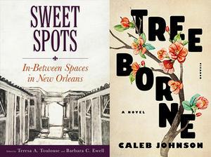 The Reading Life with Teresa Toulouse, Barbara Ewell and Caleb Johnson | WWNO