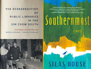 The Reading Life with Wayne Wiegand and Silas House | WWNO
