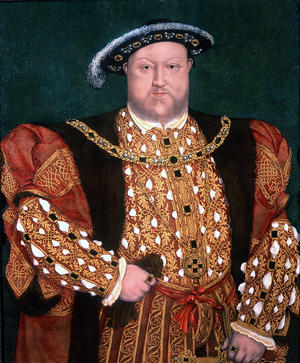 CONTINUUM: Henry VIII And His Six Wives | WWNO