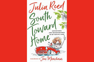 The Reading Life with Julia Reed | WWNO