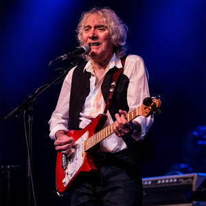 American Routes Shortcuts: Albert Lee | WWNO