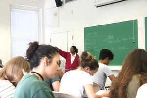 Tulane Makes Learning About Race An Undergraduate Requirement | WWNO