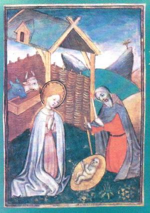 CONTINUUM: A Medieval Christmas | WWNO