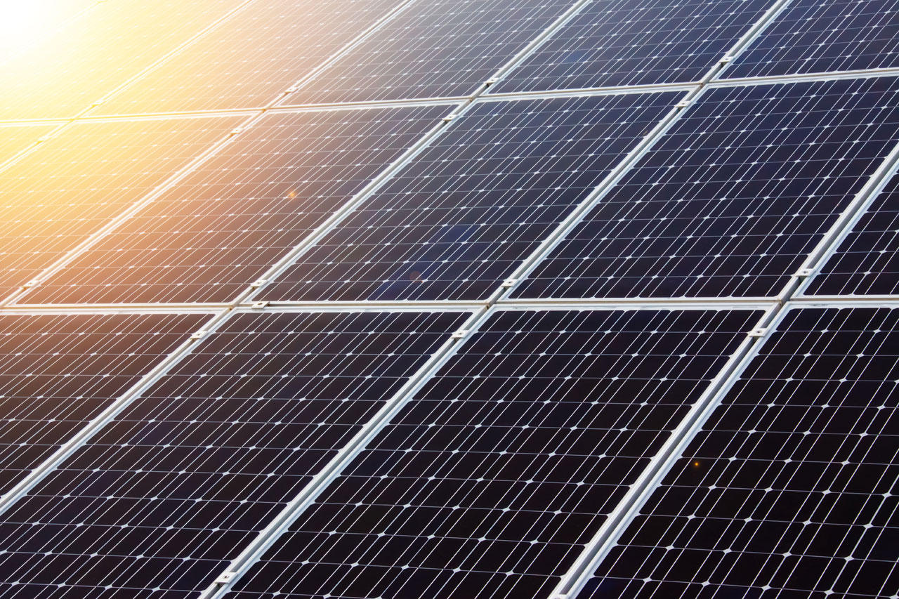 Meeting To Discuss Solar Power On Mercer Library | WXPR