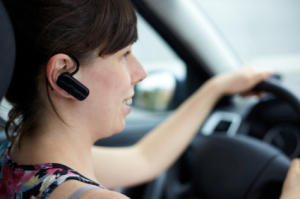 Aaa Report Hands Free And Still Distracted Wxxi News