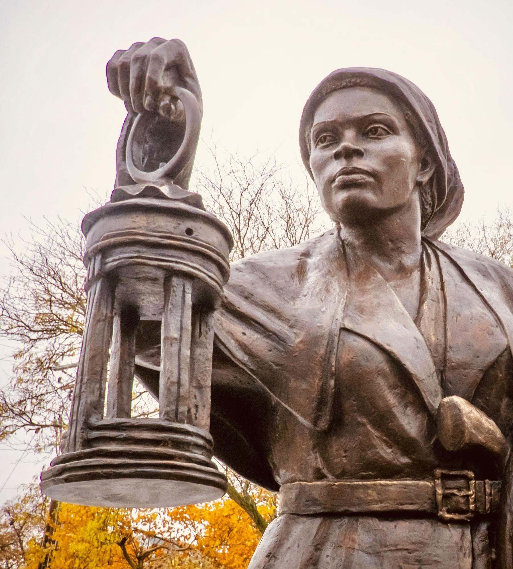 Αποτέλεσμα εικόνας για harriet Tubman