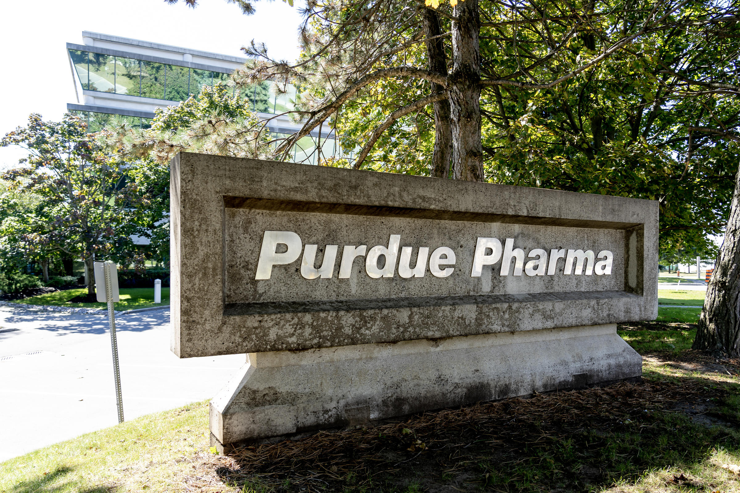 NY, other states announce $4.5B settlement with Purdue Pharma and Sackler  family | WXXI News