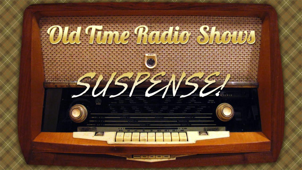 Old Time Radio | WXXI Reachout Radio