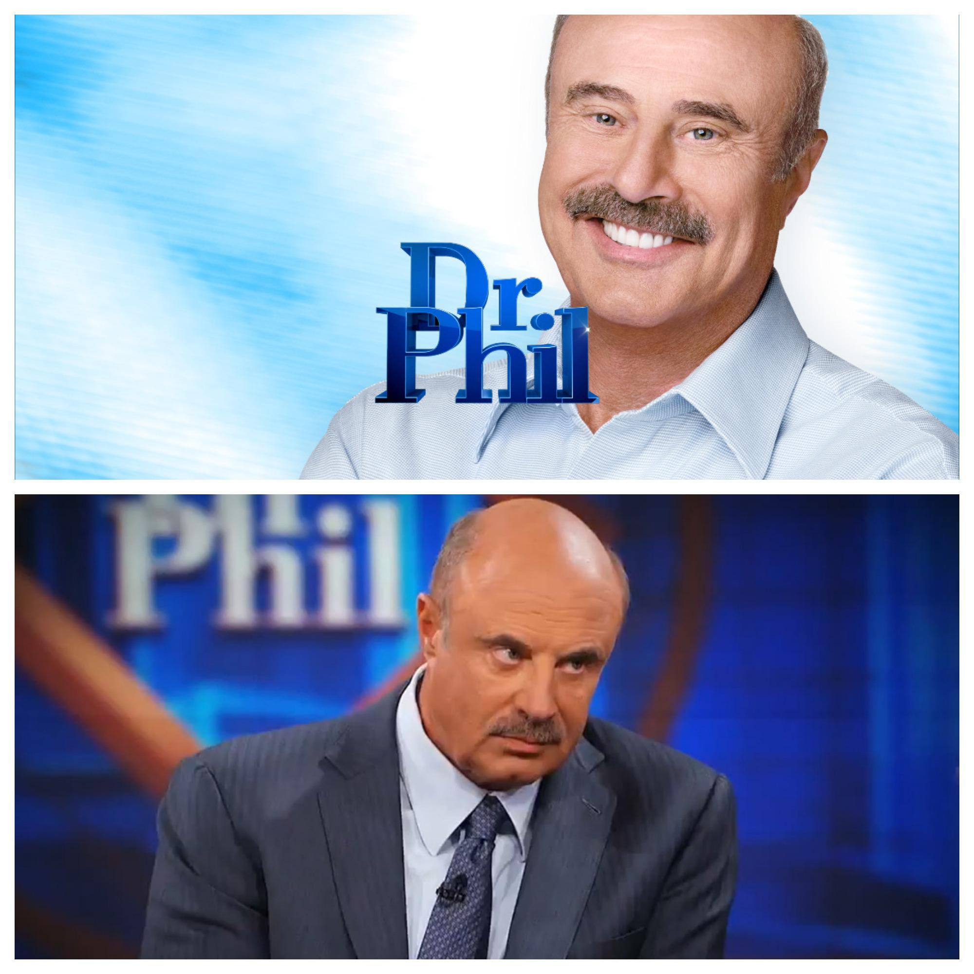 Sound Body #1805: Dr  Phil Help or Hindrance, 02/02/18