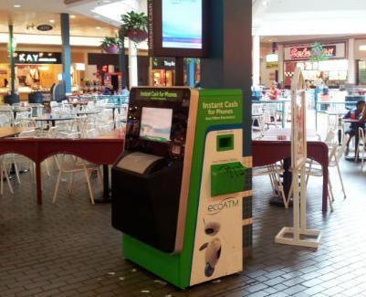 City Bans ecoATM Machines | WYPR