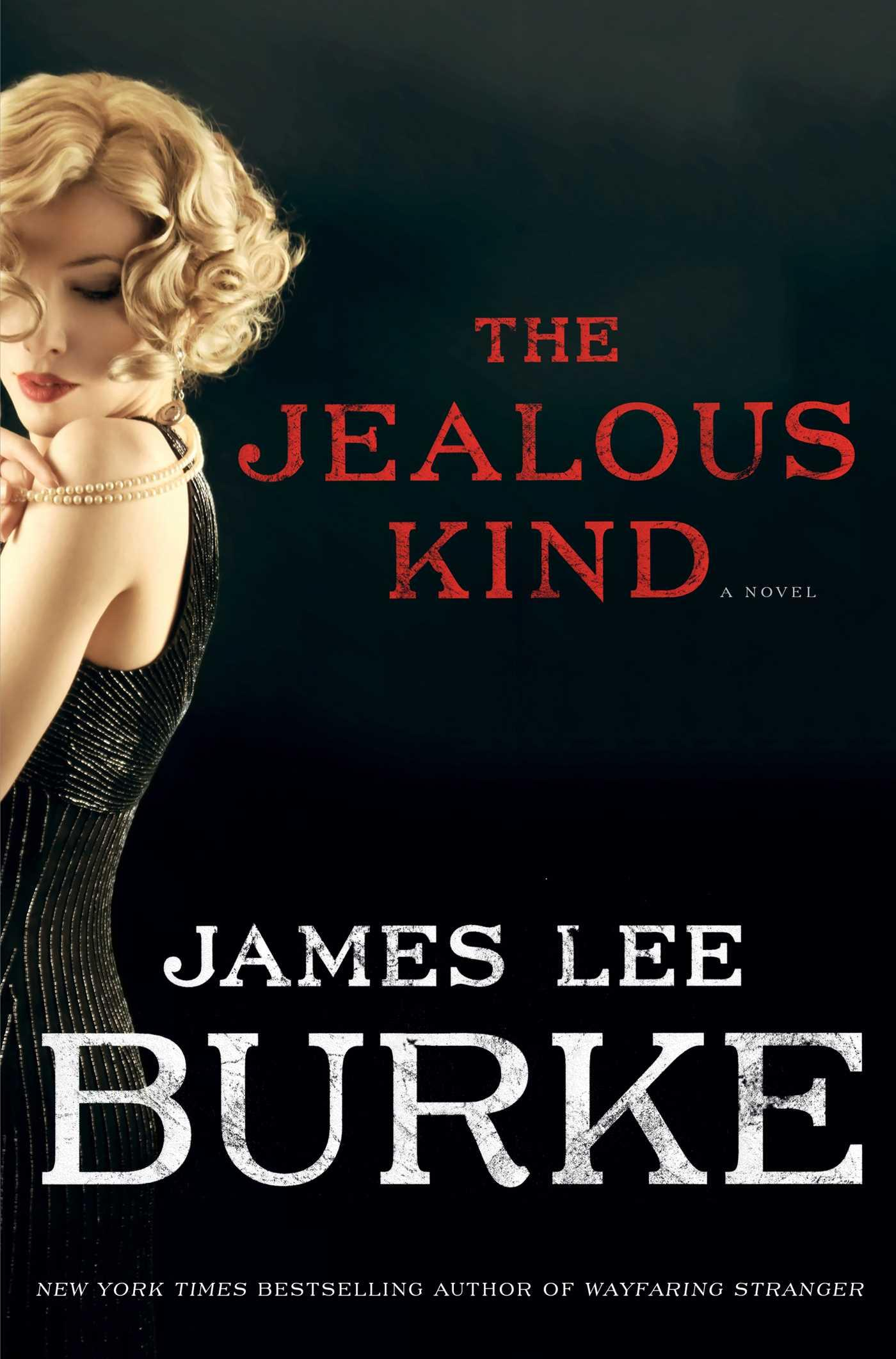 Book Nook: The Jealous Kind, by James Lee Burke | WYSO