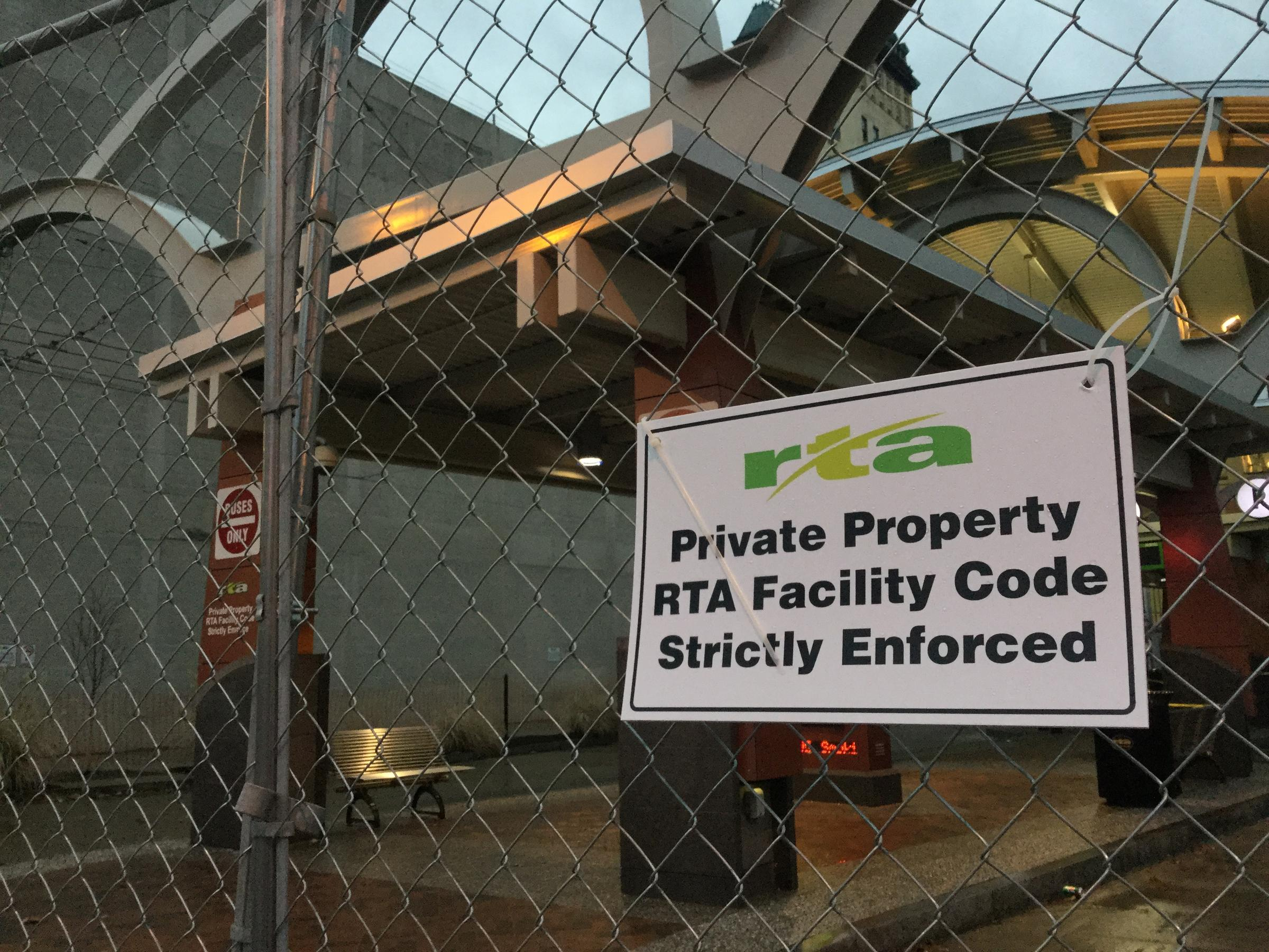 RTA And Union Reach Contract Agreement